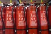 Αναγόμωση Πυροσβεστήρων
